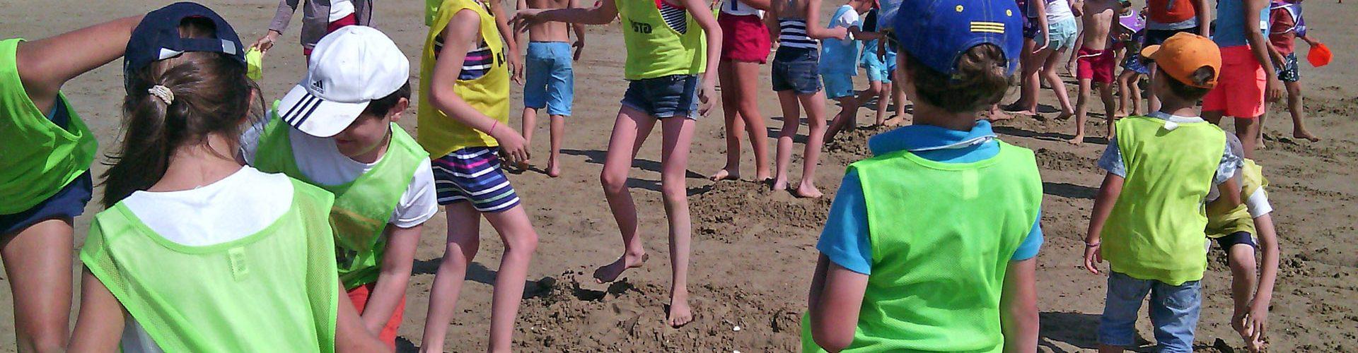 Club de plage