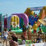 Parc de loisirs - club enfant - plage _ la baule _ pornichet (1)